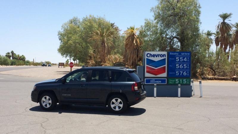 Eerlijke tankregeling