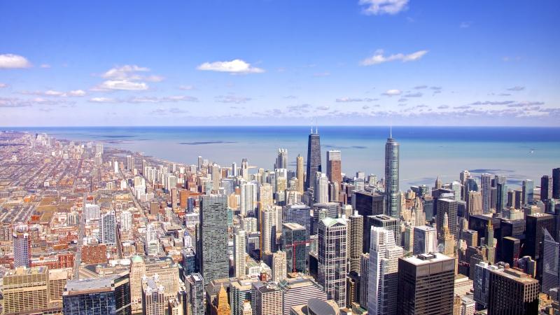 auto huren chicago downtown