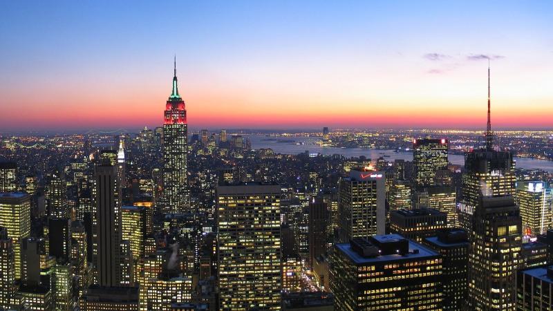 Auto Huren Jfk New York Voor Uw Rondreis Door Amerika