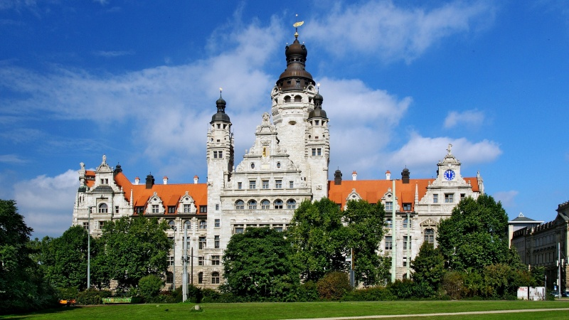 Hobbynutten Leipzig
