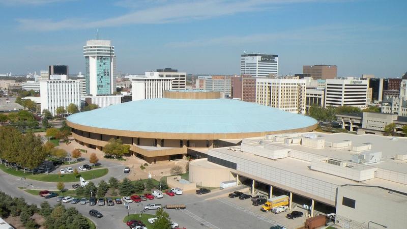 Auto Huren Wichita Voor Uw Usa Rondreis Vanuit Kansas